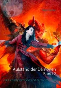 Aufstand der Dämonen Band 2