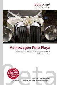 Volkswagen Polo Playa