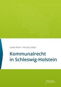 Kommunalrecht in Schleswig-Holstein