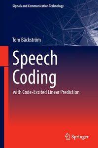 Speech Coding