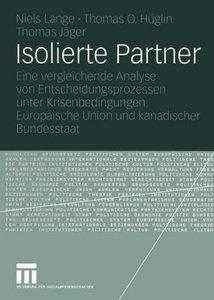 Isolierte Partner