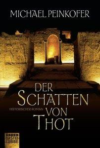 Der Schatten von Thot
