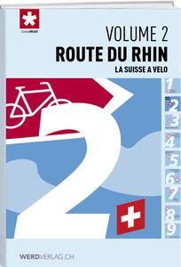 La Suisse à vélo volume 2