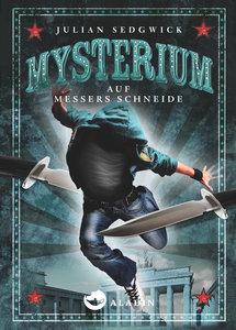 Mysterium. Auf Messers Schneide