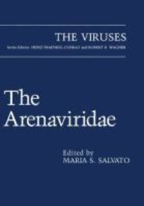 The Arenaviridae