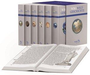 WBG Weltgeschichte. 6 Bände