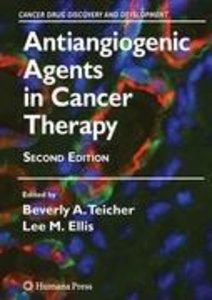 Antiangiogenic Agents in Cancer Therapy