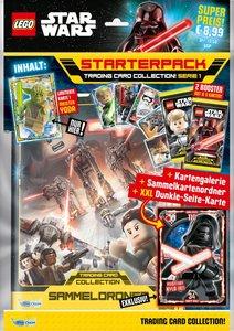 LEGO Star Wars Starterpack