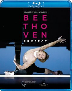 Beethoven Project-A Ballet by John Neumeier