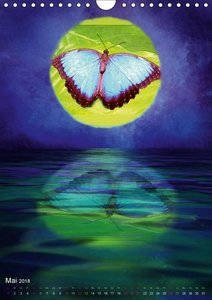 Spirituelle Wasserspiegelungen