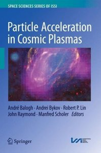 Particle Acceleration in Cosmic Plasmas