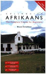 Colloquial Afrikaans