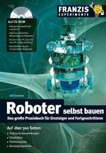 Roboter selbst gebaut