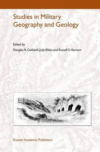 Studies in Military Geography and Geology