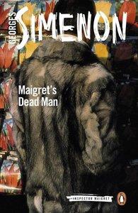 Maigret\'s Dead Man