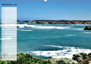 Abenteuer Australien - Geburtstagskalender