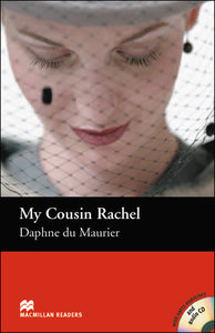 My Cousin Rachel. Lektüre mit 2 CDs