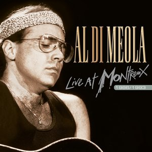 Live at Montreux 1986/93 (Limited Vinyl Edition)