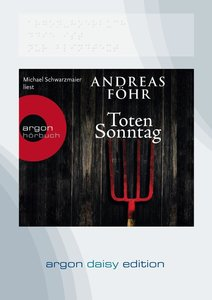 Totensonntag (DAISY Edition)