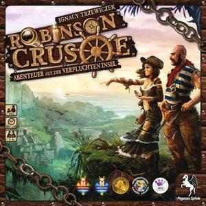 Robinson Crusoes Vermächtnis