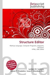 Structure Editor