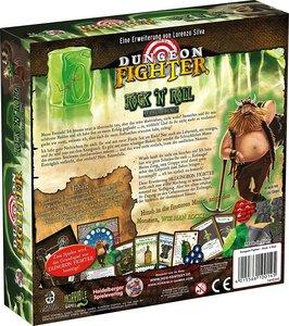 Dungeon Fighter: Rock n Roll (Spiel)