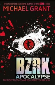 Bzrk 03. Apocalypse