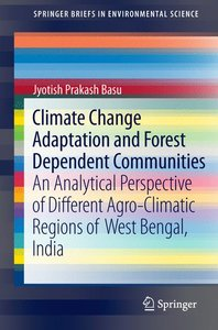 Climate Change Adaptation and Forest Dependent Communities