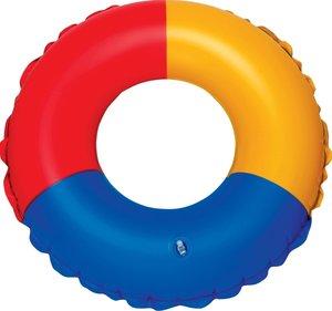 Splash & Fun Schwimmring uni ca. 51 cm