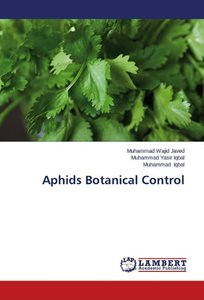 Aphids Botanical Control