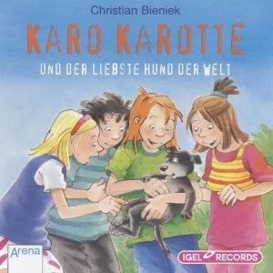 Karo Karotte Und Der Liebste H