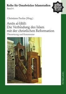 Amin al-Huli: Die Verbindung des Islam mit der christlichen Refo