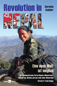 Revolution in Nepal