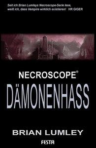 Necroscope 06. Dämonenhass