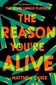 The Reason You\'re Alive