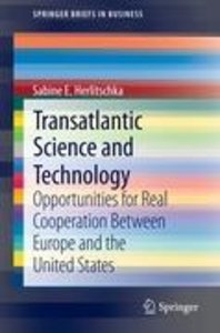 Transatlantic Science and Technology