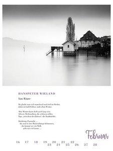 Literatur Bodensee 2018
