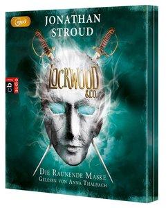 Lockwood & Co. 03. Die Raunende Maske