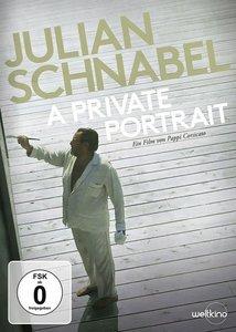 Julian Schnabel - A Private Portrait, 1 DVD