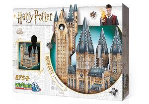 Harry Potter Hogwarts Astronomieturm 3D-Puzzle 875 Teile