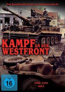 Kampf an der Westfront (Teil 2-19