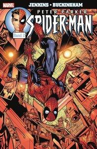 Peter Parker: Spider-Man