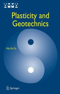 Plasticity and Geotechnics