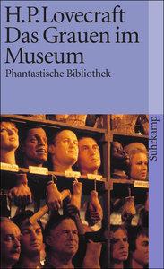 Das Grauen im Museum und andere Erzählungen