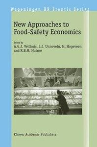 New Approaches to Food-Safety Economics