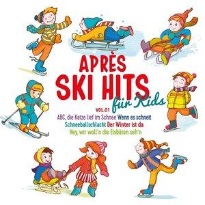Apres Ski Hits Für Kids Vol.1