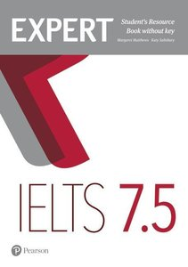 Expert IELTS 7.5 Students\' Resource Book Without Key