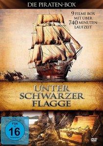 Unter schwarzer Flagge, 3 DVD