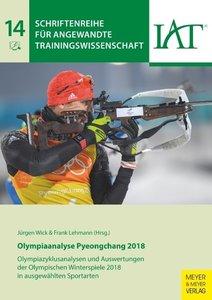 Olympiaanalyse Pyeongchang 2018