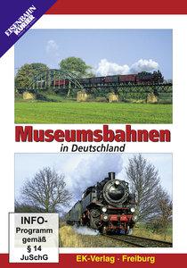 Museumsbahnen in Deutschland
